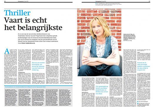 Friesch dagblad 2 copy